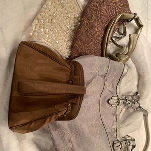 4 bags in a bundle!!!
